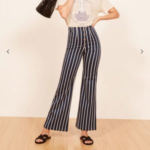 Reformation Bowie Pant